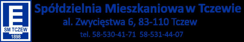 Spółdzielnia Mieszkaniowa w Tczewie